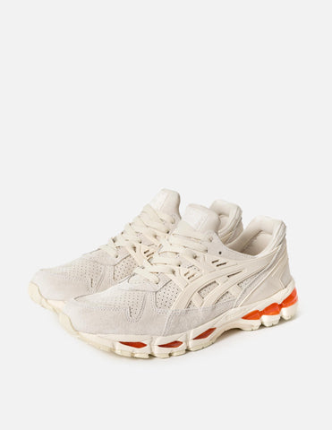 ASICS Gel-Kayano 21 Trainers - Birch / Birch