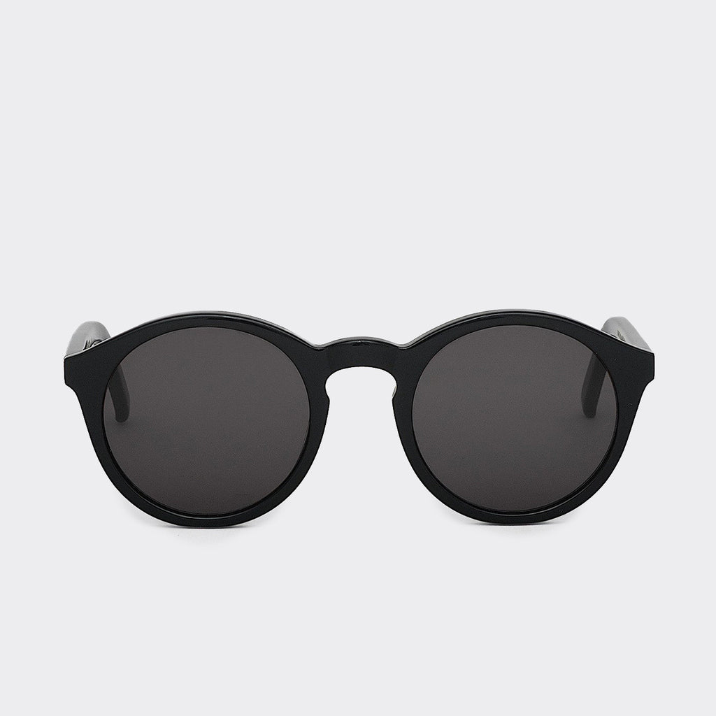 Monokel Barstow Sunglasses - Black