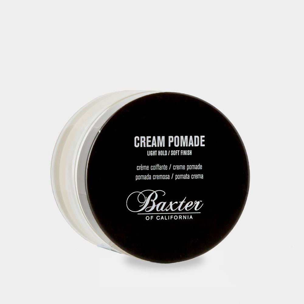Baxter of California Hair Pomade Cream