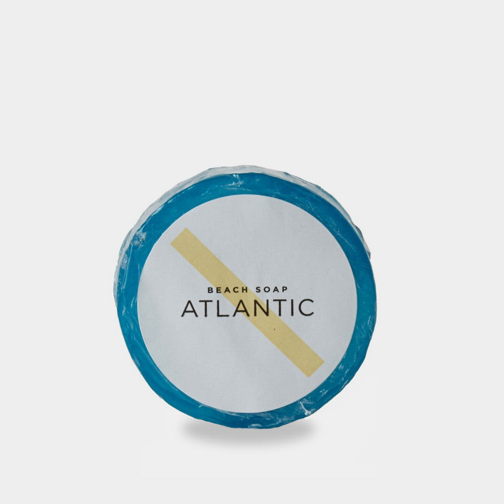 Baxter of California x Saturdays NYC Beach Soap - Atlantic Cosmetics - CARTOCON