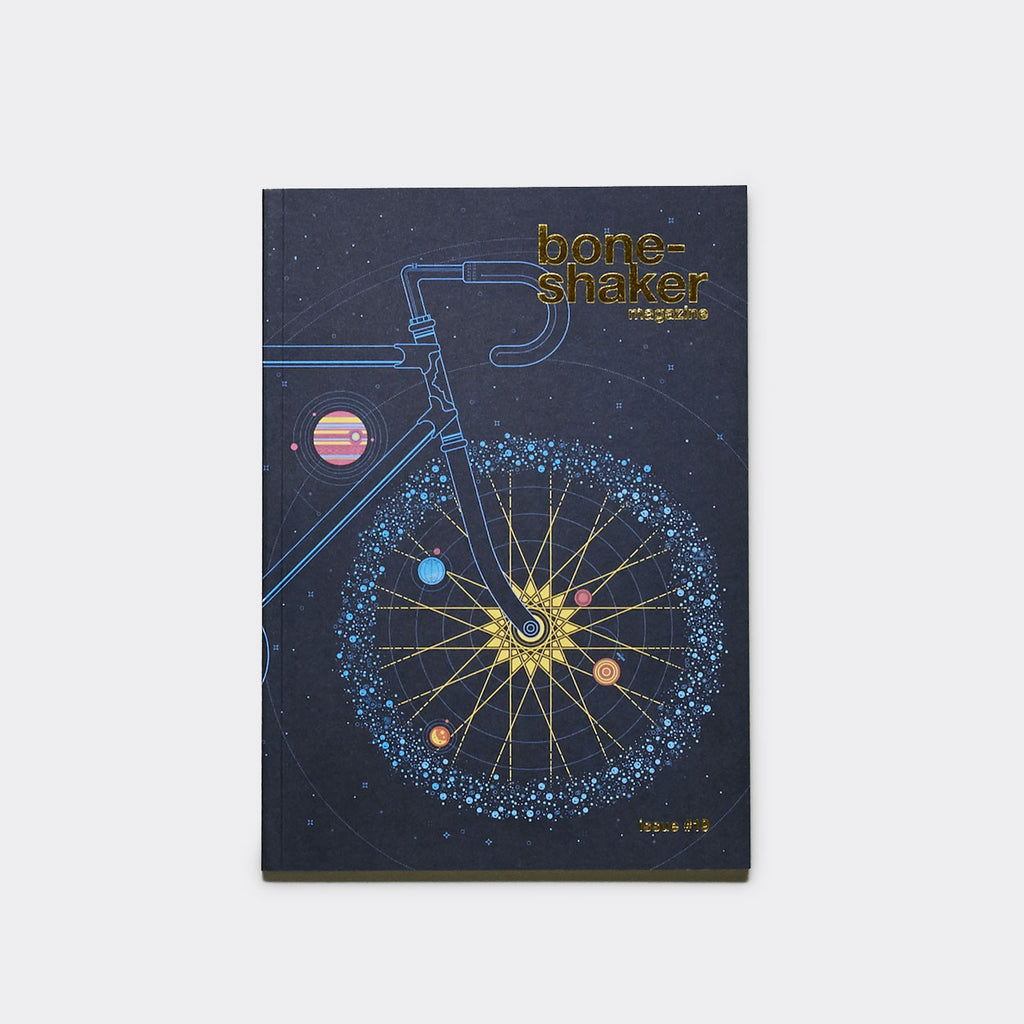 Boneshaker Magazine - Issue 19