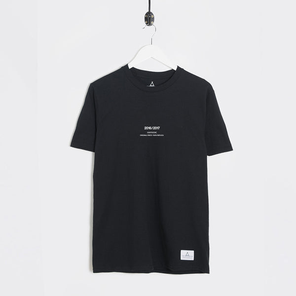 Cartocon Non Replica T-Shirt - Black - 1