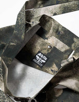 Heresy x Arktis Omen Lugger Tote - Camo Tote Bag - CARTOCON