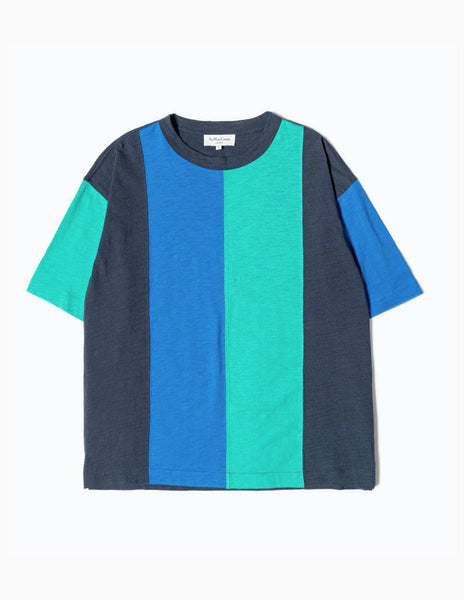 YMC Hacienda T-Shirt - Multi T-Shirt - CARTOCON