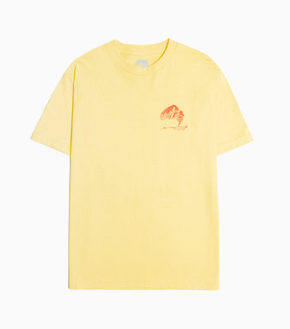 Come Sundown Tornado T-Shirt - Banana T-Shirt - CARTOCON