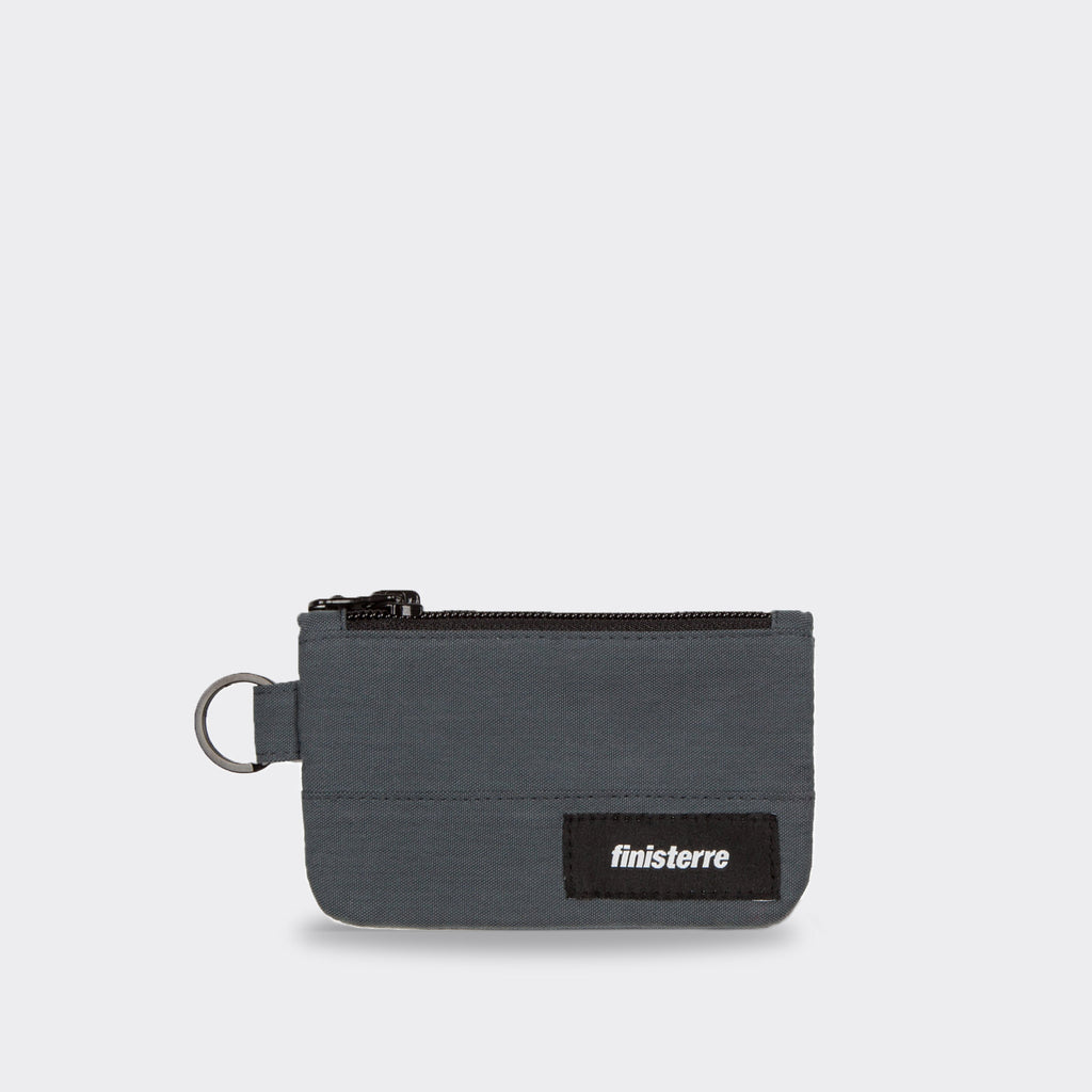 Finisterre Small Pouch - Petrol