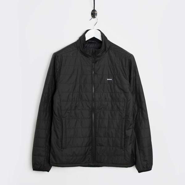 Finisterre Cirrus Jacket - Black - 1