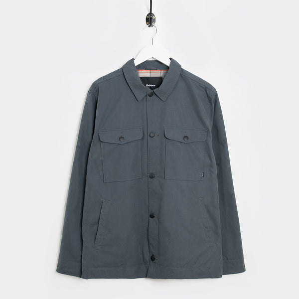 Finisterre Gravis Jacket - Navy  - CARTOCON