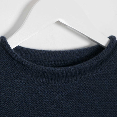 Finisterre Ketch Jumper - Moonlight Knitwear - CARTOCON