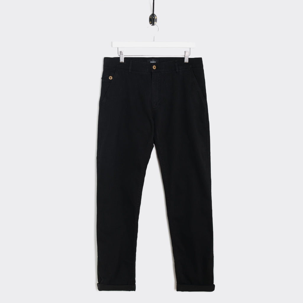 Finisterre Coverack Trouser - Black