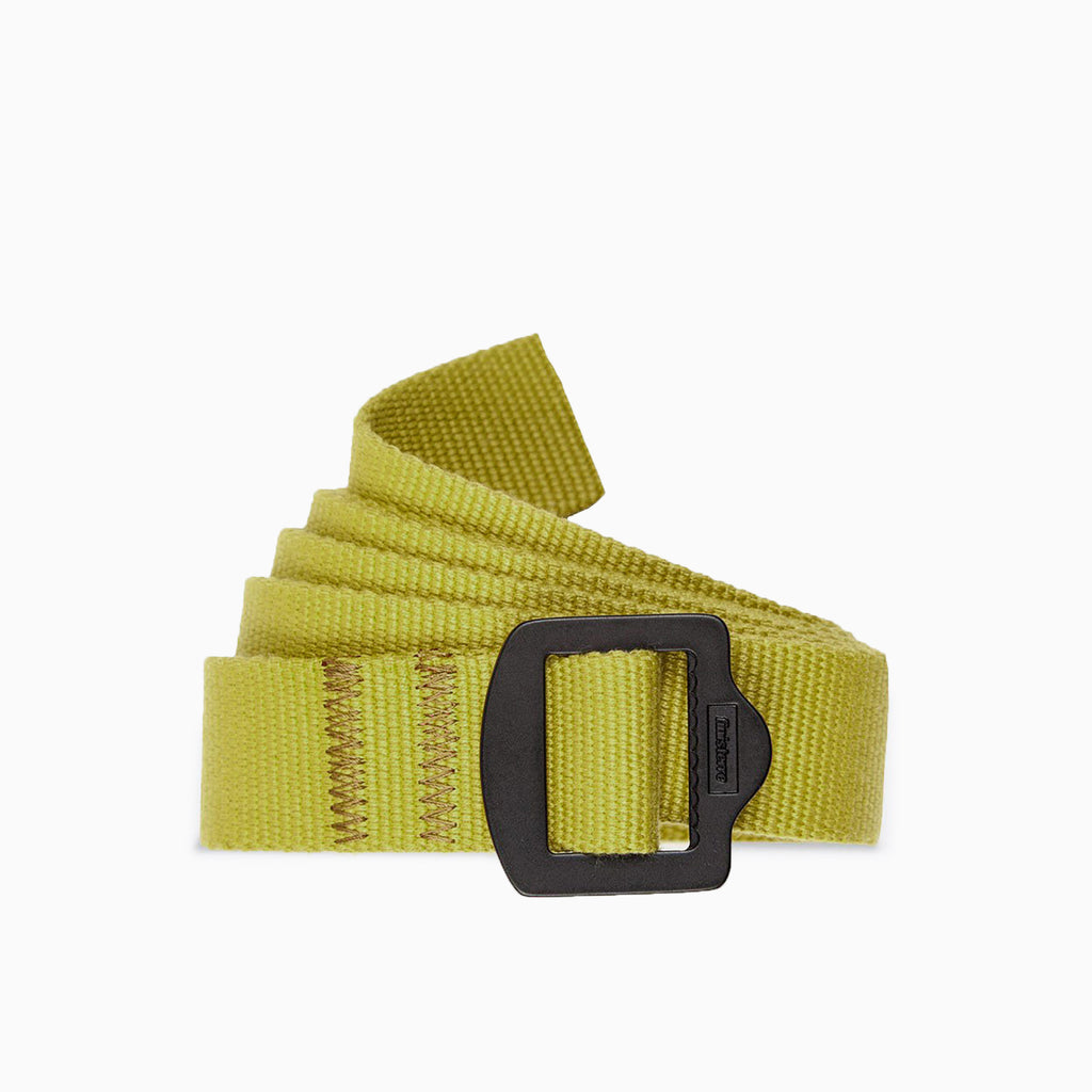 Finisterre Bowline Belt - Kelp Belt - CARTOCON