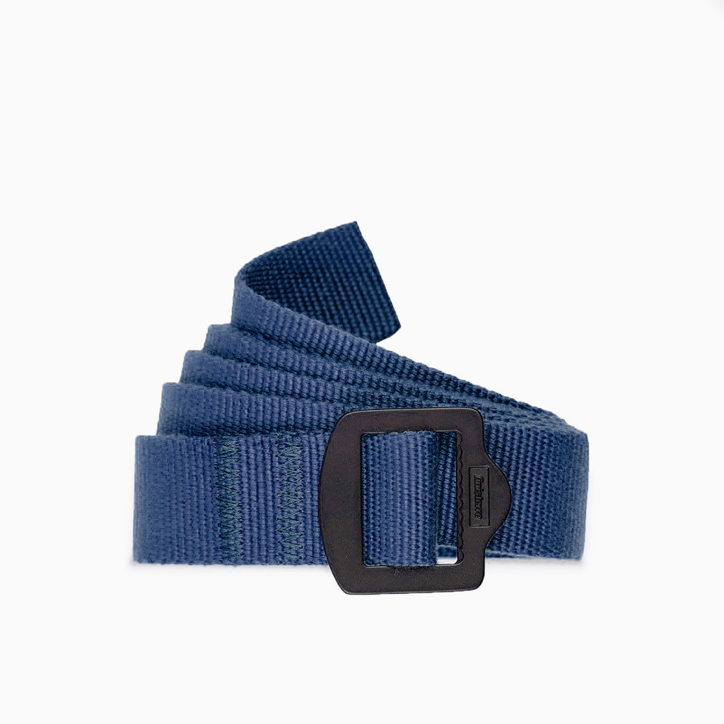 Finisterre Bowline Belt - Ink Other Stuff - CARTOCON