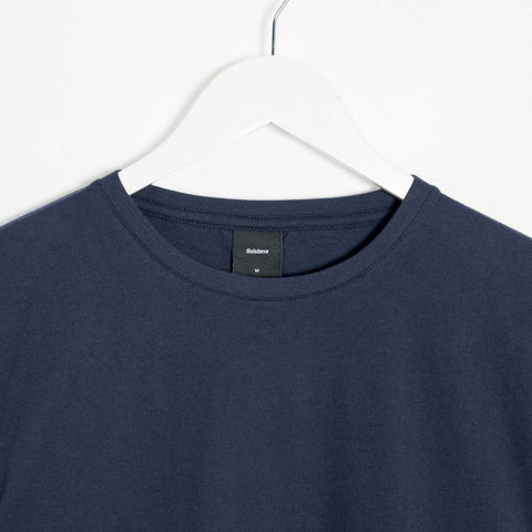 Finisterre Harlyn T-Shirt - Navy Not Listed - CARTOCON
