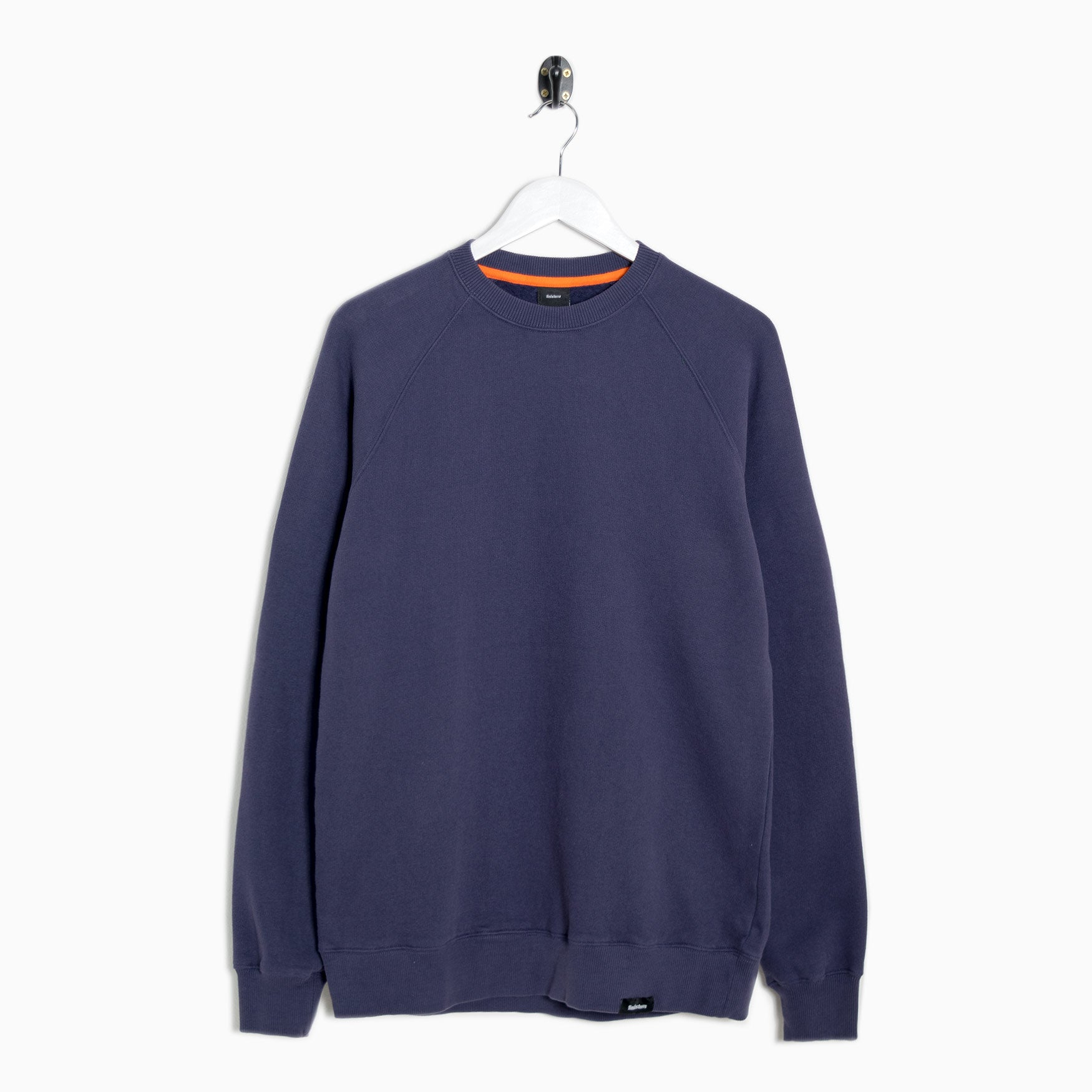 Finisterre Coho Sweat - Moonlight Blue