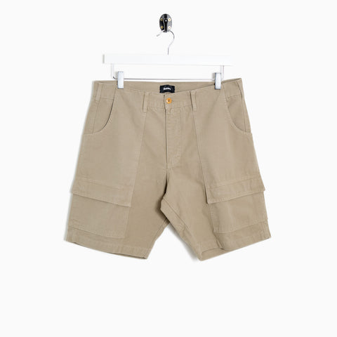 Finisterre Bamber Shorts - Wet Sand Not Listed - CARTOCON