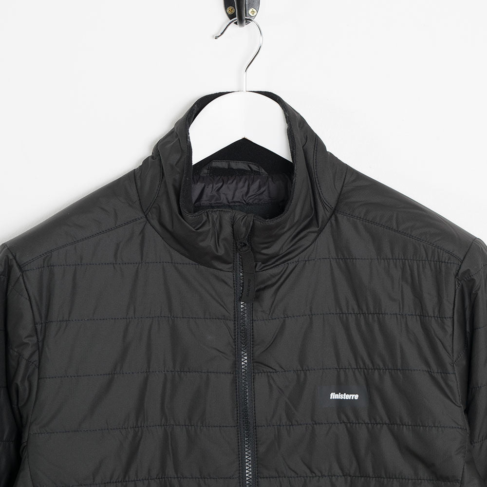 Finisterre Cirrus Jacket - Black - 2