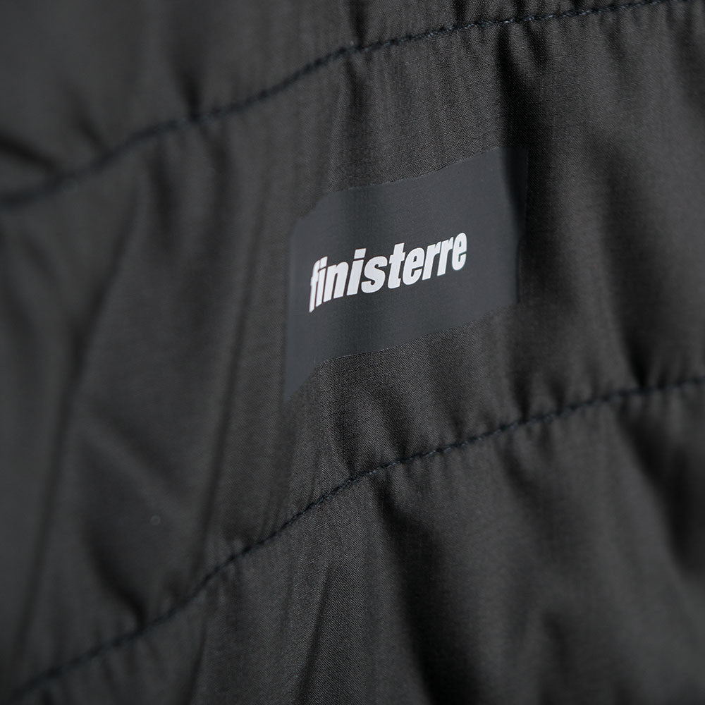 Finisterre Cirrus Jacket - Black - 3