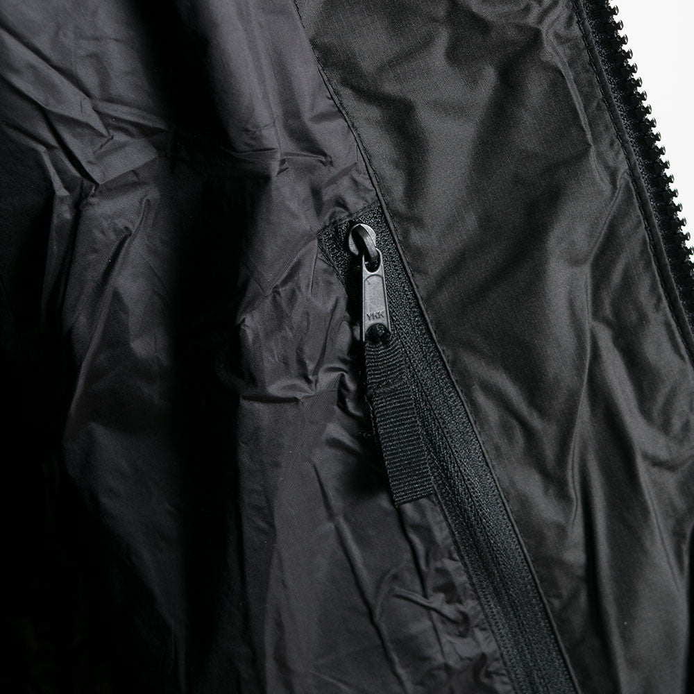 Finisterre Cirrus Jacket - Black - 6