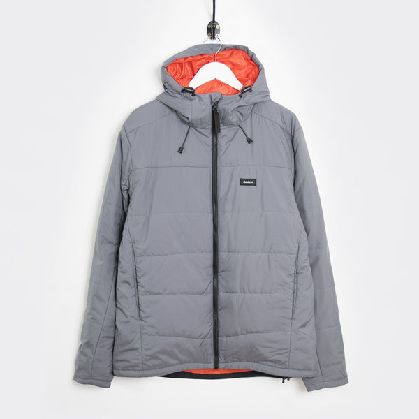 Finisterre Sastruga jacket - Charcoal - 1