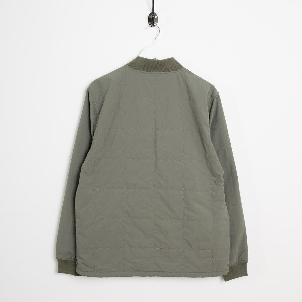 Finisterre Halitus Bomber Jacket - Bayleaf - 7