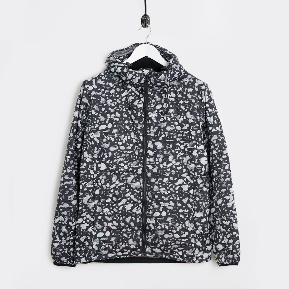 Finisterre Nimbus Jacket - Wax Camo - 1