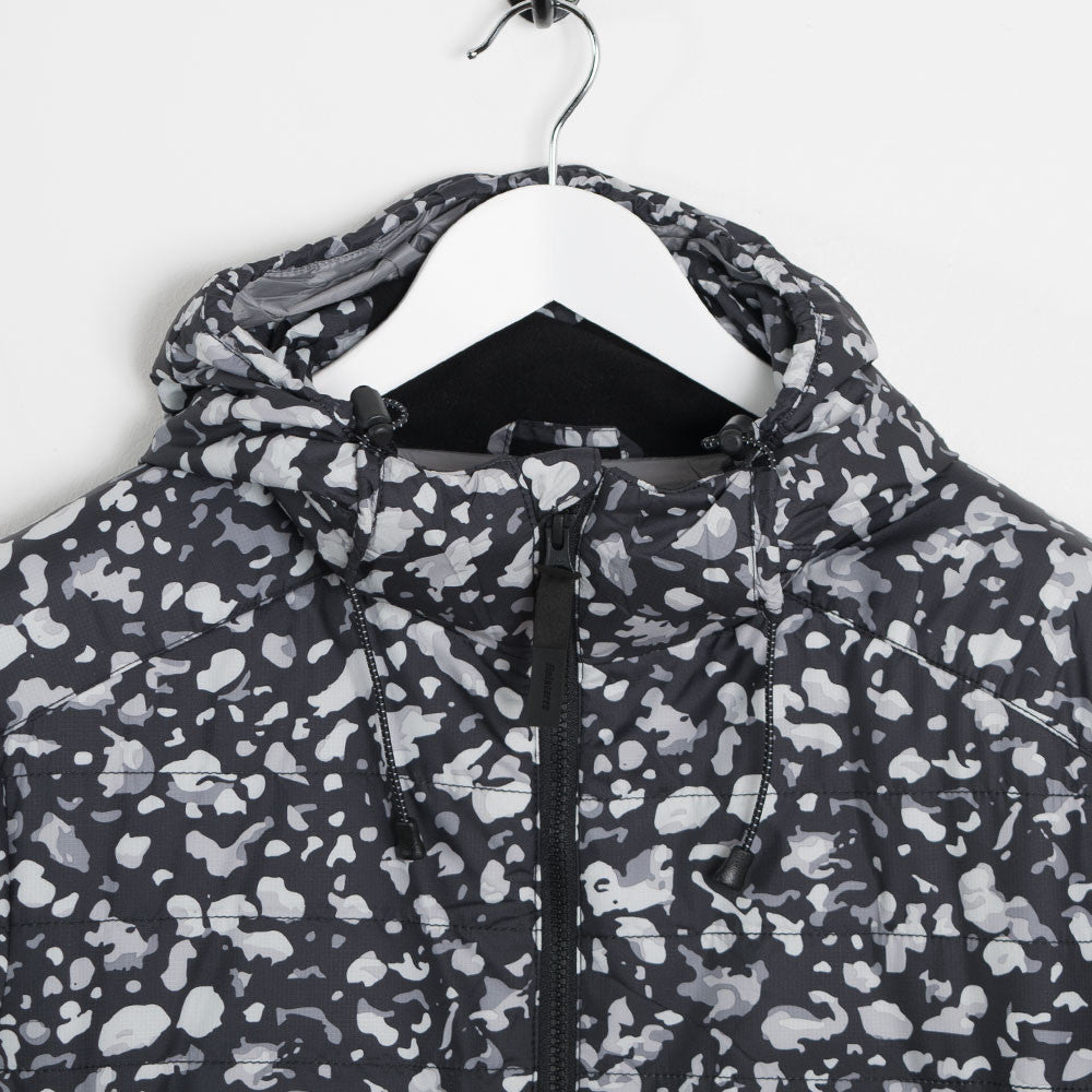 Finisterre Nimbus Jacket - Wax Camo - 2