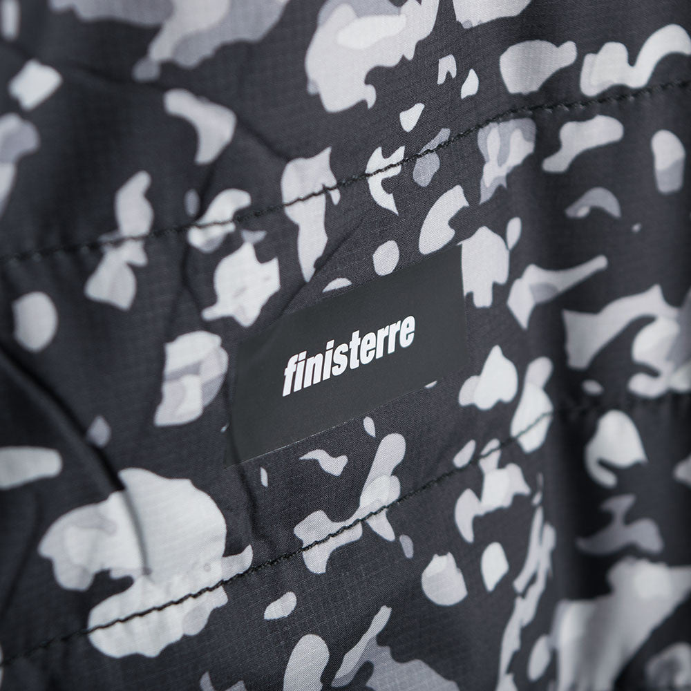 Finisterre Nimbus Jacket - Wax Camo - 3