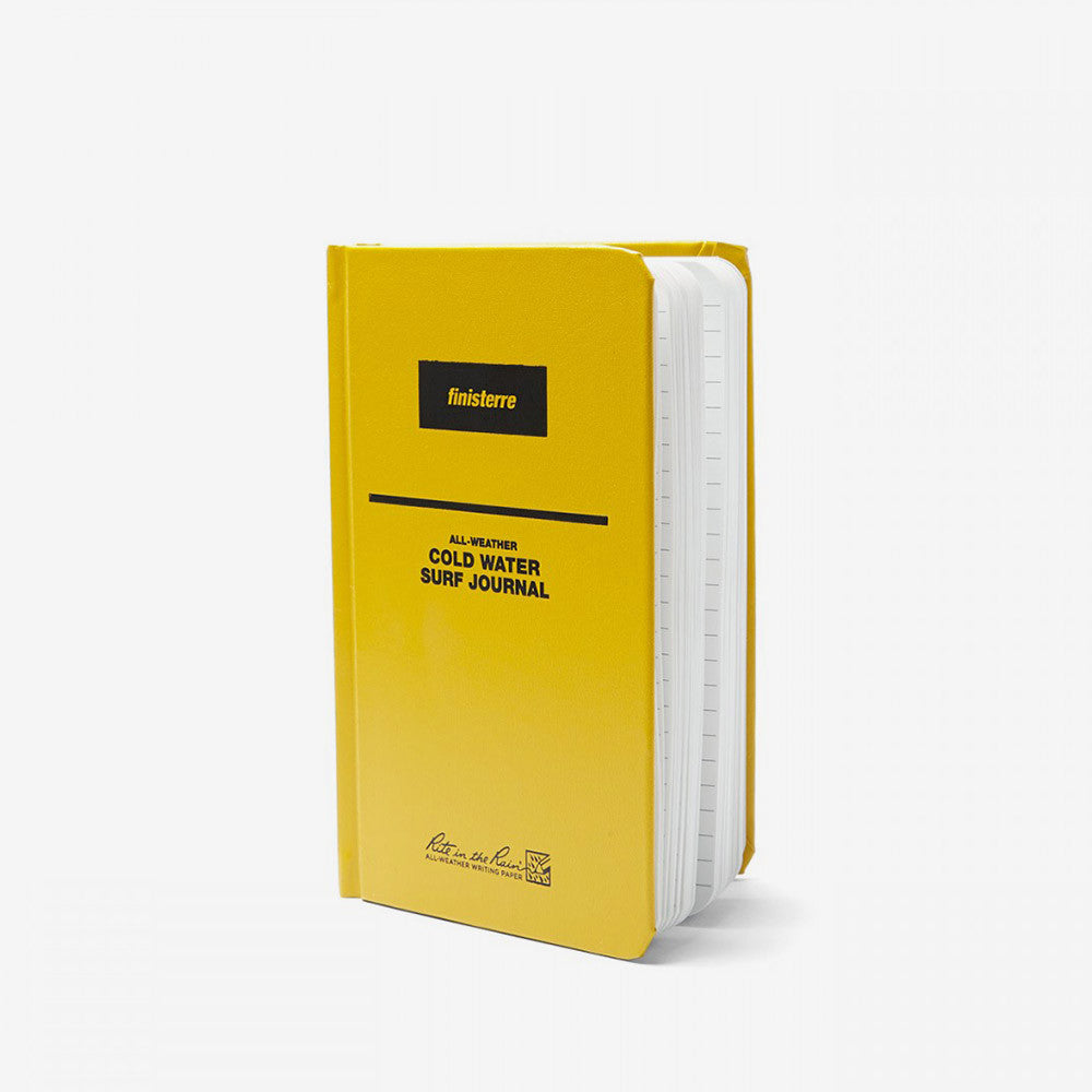 Finisterre CWS Journal Notebook - 3
