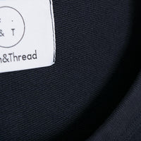 Form & Thread Essential Sweatshirt - Navy Not Listed - CARTOCON