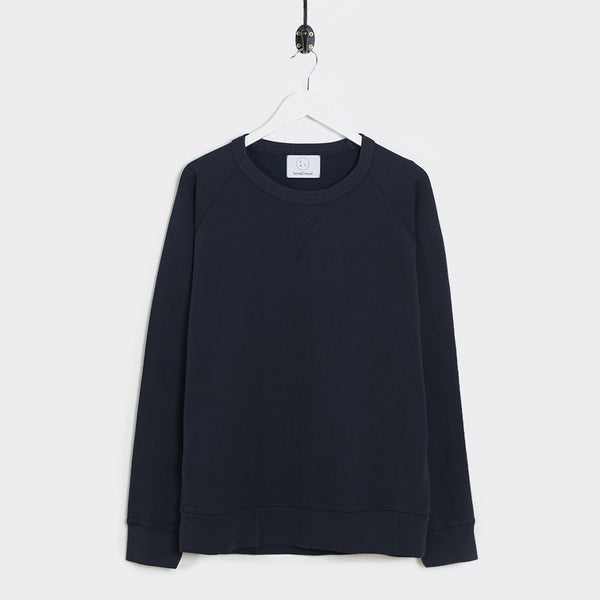 Form & Thread Essential Sweatshirt - Navy - 1