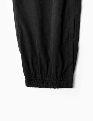 Fucking Awesome Track Pant - Black Trousers - CARTOCON