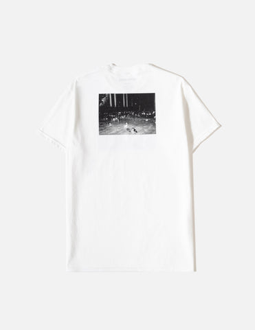 Fucking Awesome Club T-Shirt - White
