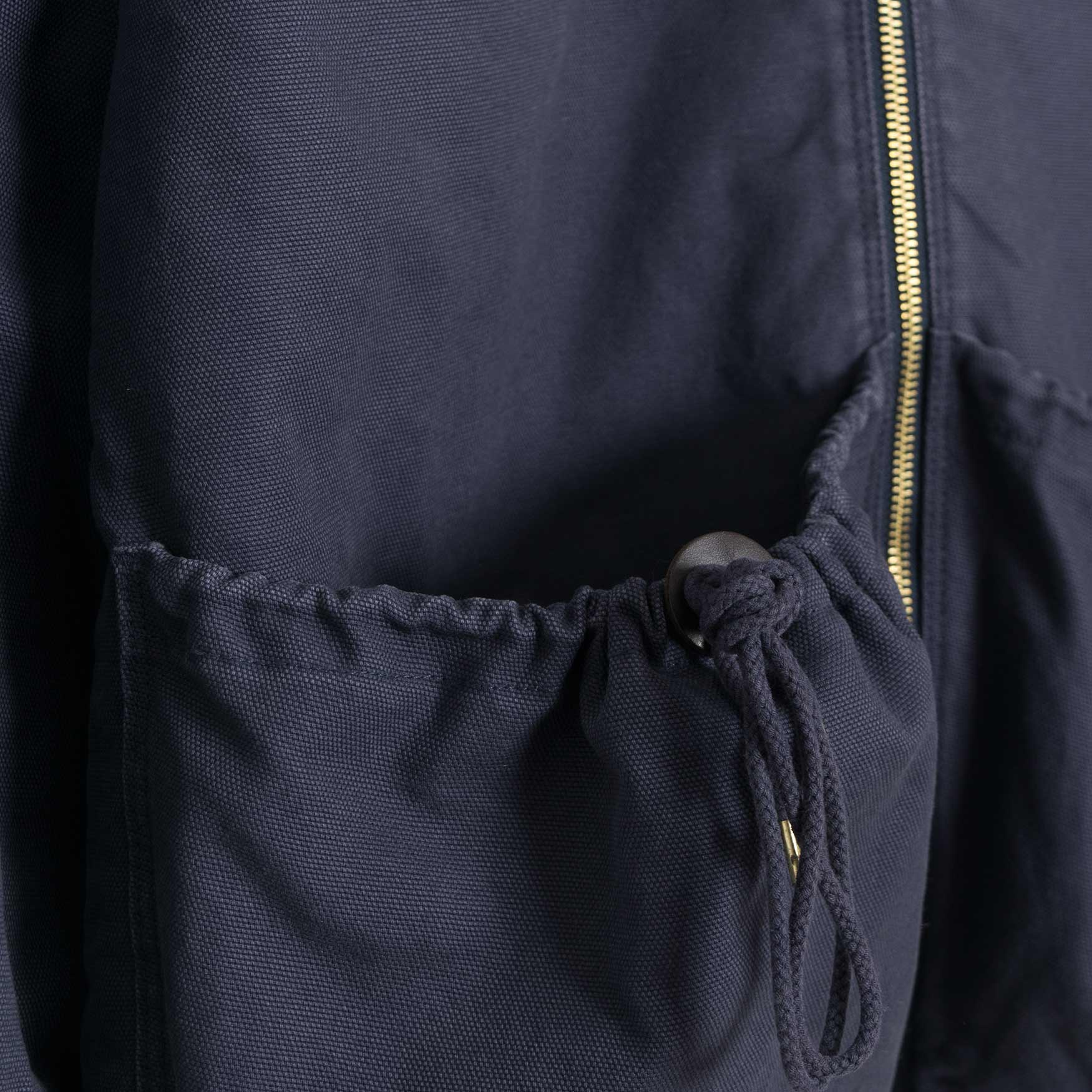 Garbstore APS Jacket - Navy