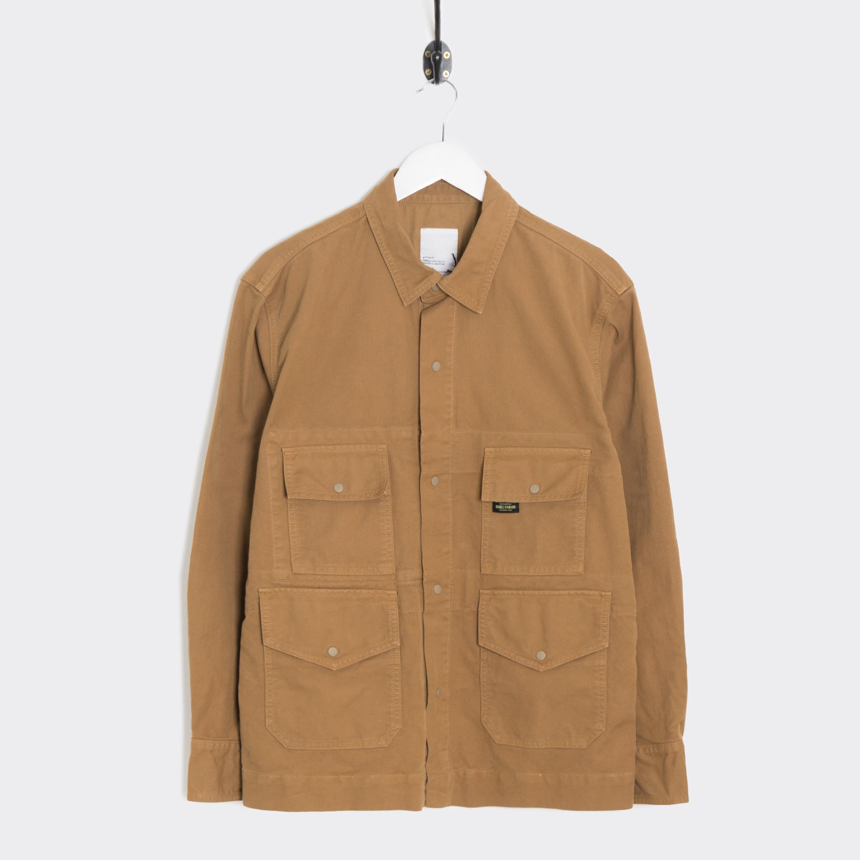 Garbstore Flight Shirt - Gold