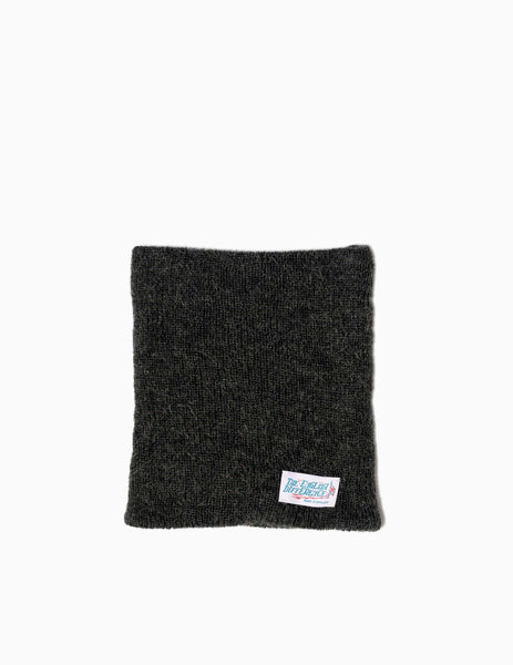 Garbstore The English Difference Neck Warmer - Grey