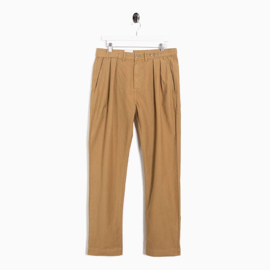 Garbstore Koda II Trousers - Rust