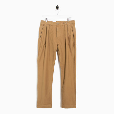 Garbstore Koda II Trousers - Rust Trousers - CARTOCON