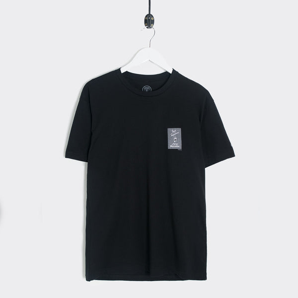 Good Worth Suggestions T-Shirt - Black
