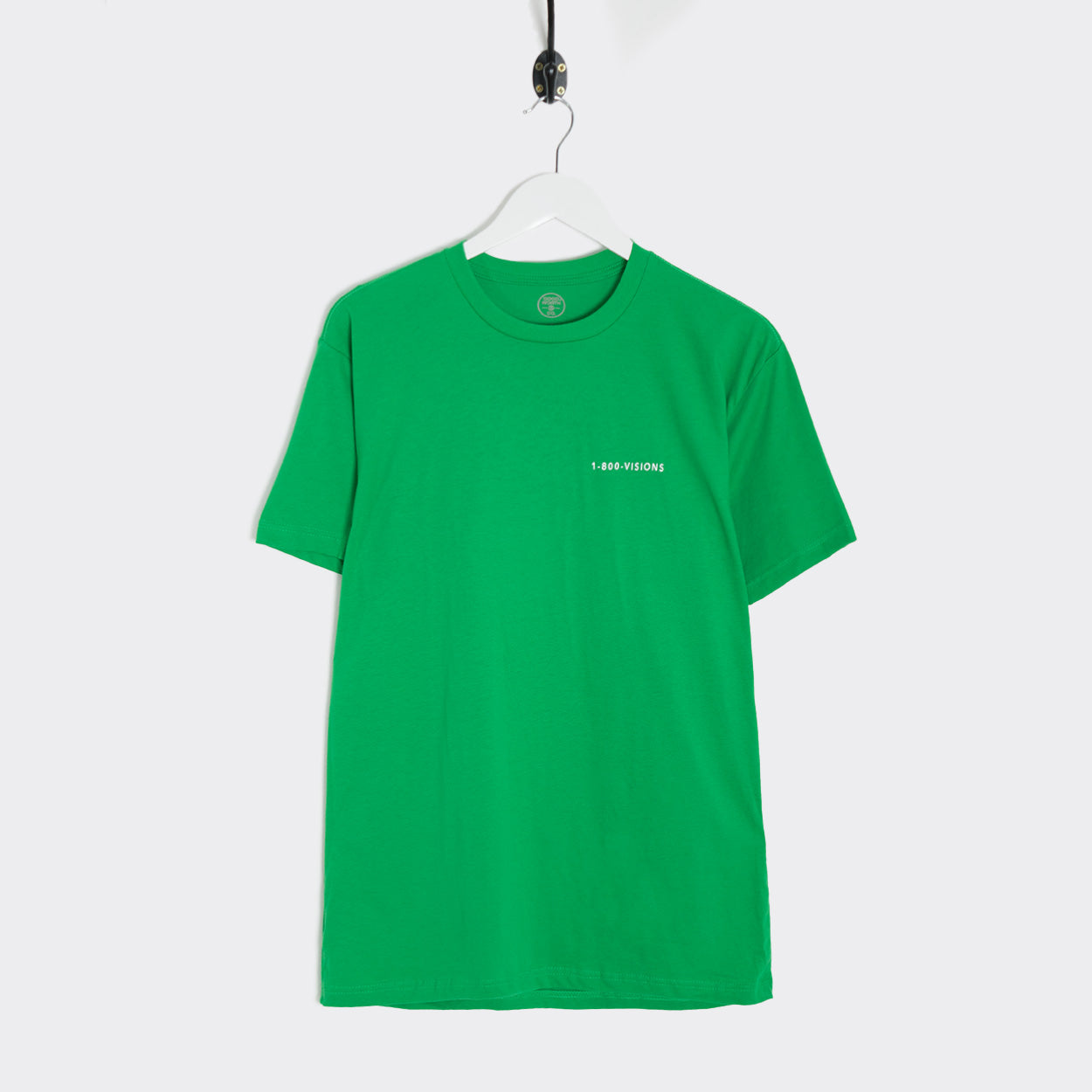 Good Worth Cactus Farm T-Shirt - Green