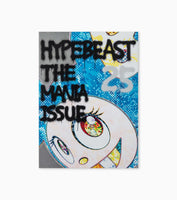 Hypebeast Magazine Issue 25 Magazine - CARTOCON