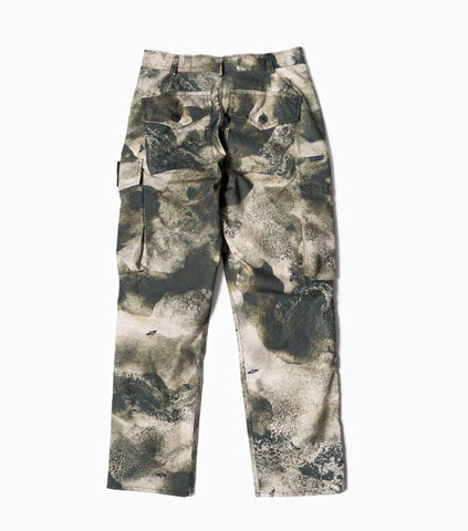 Heresy x Arktis Omen Trouser - Camo Trousers - CARTOCON