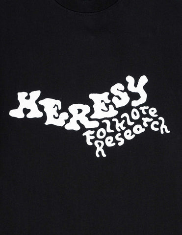 Heresy Sprites T-Shirt - Black