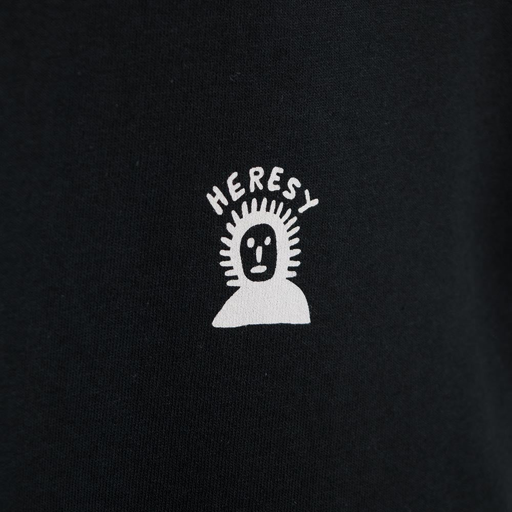 Heresy Vodou T-Shirt - Black - 4
