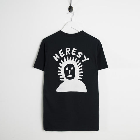 Heresy Vodou T-Shirt - Black  - CARTOCON