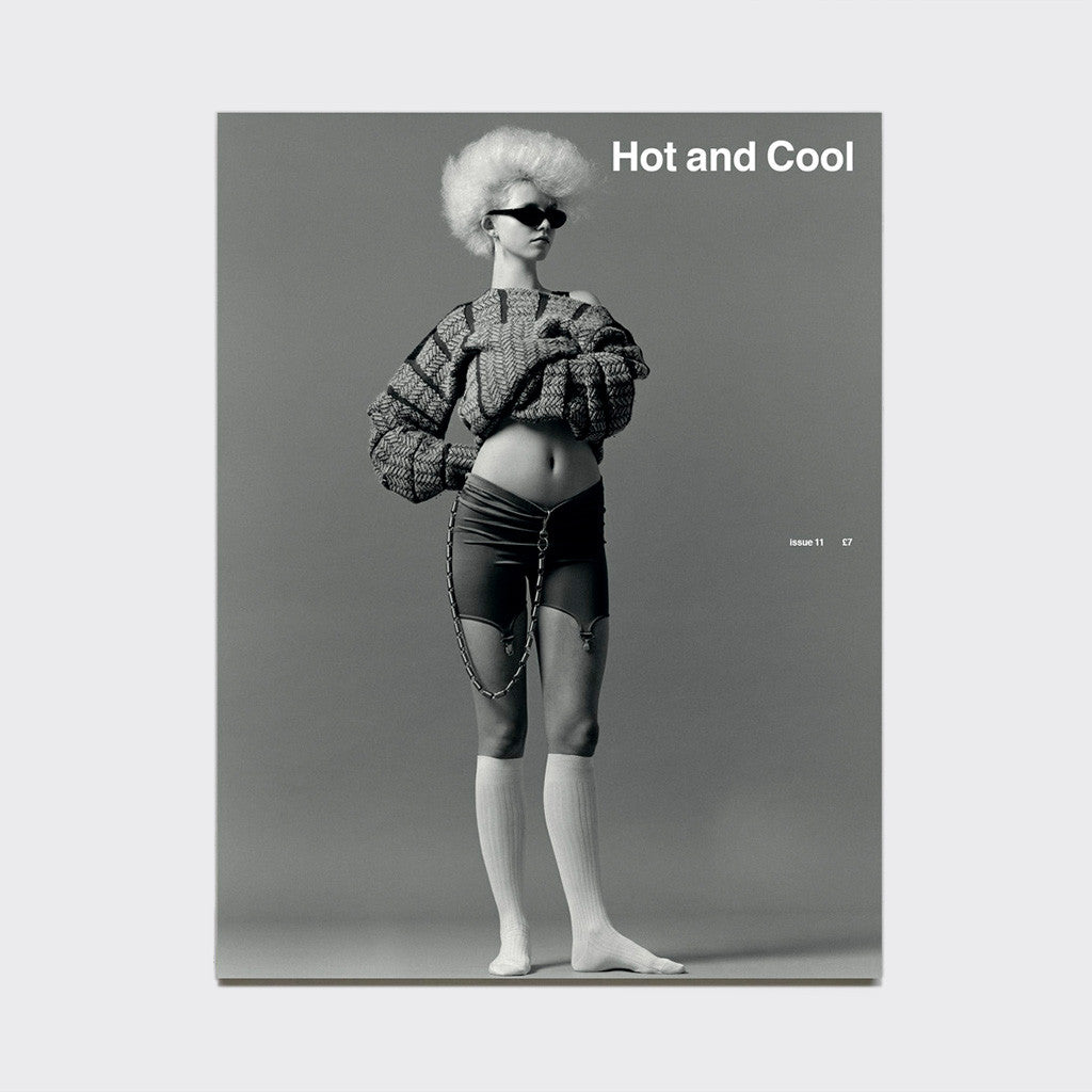 Hot and Cool Magazine Issue 11