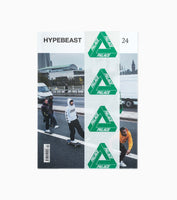 Hypebeast Magazine Issue 24 Magazine - CARTOCON