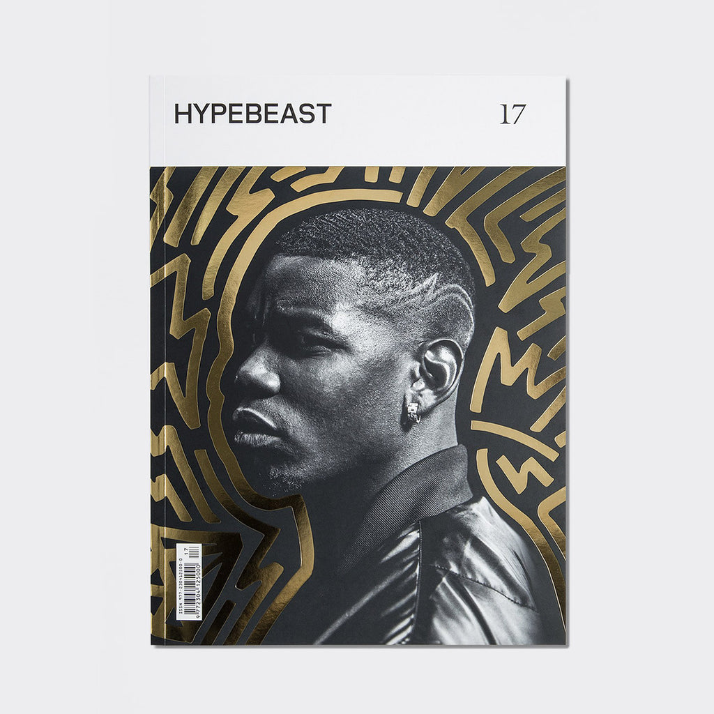Hypebeast Magazine Issue 17