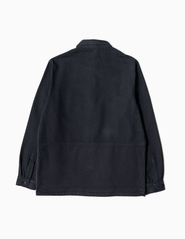 Kestin Rosyth Jacket - Dark Navy