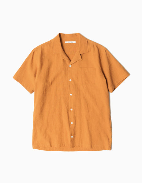 Kestin Crammond Shirt - Survival Orange Shirt - CARTOCON