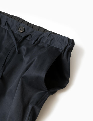 Kestin Inverness Stretch Twill Trouser - Midnight Navy Trousers - CARTOCON